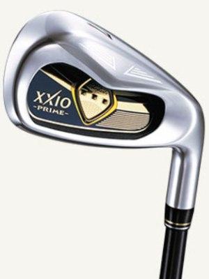 ゴルフ クラブ メンズ ダンロップ NEW ゼクシオ プライム アイアン4本セット(7~PW) DUNLOP XXIO PRIME IRON SP-900 2017モデル