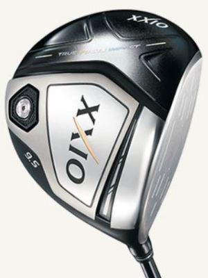 ゴルフ クラブ ドライバー メンズ ゼクシオ10 XXIO X ミヤザキモデル DRIVER MIYAZAKI MODEL DUNLOP ダンロップ 2018モデル
