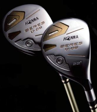 本間 ユーティリティー ホンマ ベレス S-06 2S HONMA BERES S-06 UT 本間ゴルフ 2018モデル