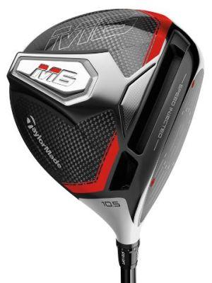 ゴルフ クラブ ドライバー メンズ テーラーメイド M6 TaylorMade M 6 DRIVER FUBUKI TM5 2019 2019モデル