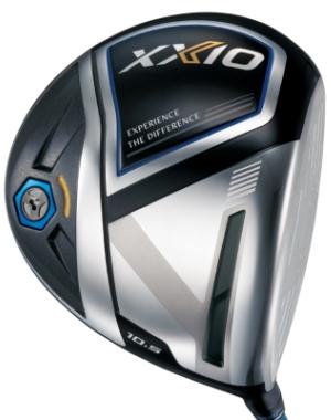 ゴルフ クラブ ドライバー メンズ ゼクシオ イレブン XXIO 11 DRIVER MP1100 DUNLOP ダンロップ 2020モデル