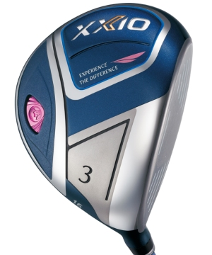 ゴルフ クラブ フェアウェイウッド レディース ゼクシオ イレブン レディス XXIO 11 FW MP1100L DUNLOP ダンロップ 2020モデル