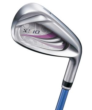ゴルフ クラブ アイアン レディース ゼクシオ イレブン レディス アイアン 単品 XXIO 11 IRON MP1100L DUNLOP ダンロップ 2020モデル