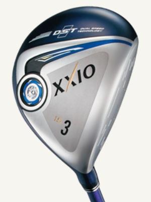 ゴルフ クラブ フェアウェイウッド メンズ ダンロップ ゼクシオ9 ナイン DUNLOP XXIO9 FW MP900 2016モデル