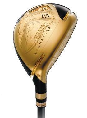 ゴルフ クラブ ユーティリティ グローブライド G3 SIGNATURE UT ジースリー シグネチャー 高反発 SVF EX IV FM-419U 2019モデル