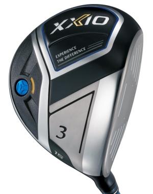 ゴルフ クラブ フェアウェイウッド メンズ ゼクシオ イレブン XXIO 11 FW MP1100 DUNLOP ダンロップ 2020モデル