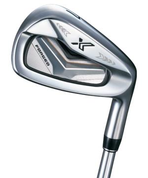 ゴルフ クラブ アイアン メンズ ゼクシオ エックス アイアン5本セット(6~PW) XXIO X IRON Miyazaki AX-1 DUNLOP ダンロップ 2020モデル