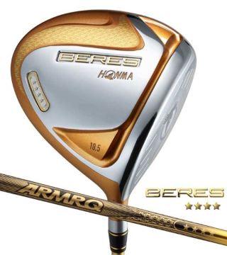 ゴルフ クラブ ドライバー 本間ゴルフ ホンマ ベレス ドライバー 4S ★★★★ HONMA BERES DRIVER 4S 2020モデル