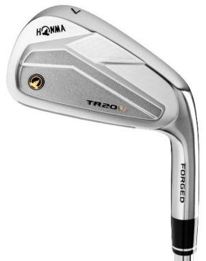 ゴルフ クラブ アイアン 本間ゴルフ ホンマ ツアーワールド TR20 V 単品アイアン HONMA TR20 V IRON VIZARD IB-WF100 2020モデル