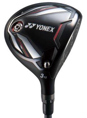 ゴルフ クラブ フェアウェイウッド メンズ ヨネックス イーゾーン GT フェアウェイウッド NST002 YONEX EZONE GT Fairway wood 2020モデル