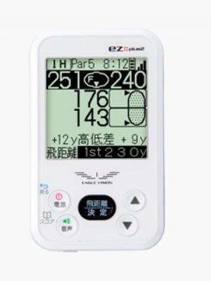 朝日ゴルフ イーグル ビジョン EAGLE VISION ez plus2 EV-615 GPS ゴルフ ナビ 2016モデル
