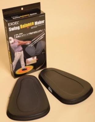 スウィングバランスメーカー ゴルフ練習器具 ライト M-16