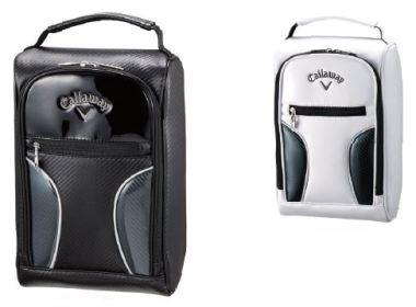 ゴルフ シューズケース キャロウェイ グレース 19JM Glaze Shoe Case 19 JM Callaway 2019モデル