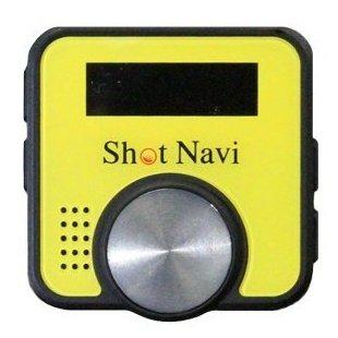 ゴルフ ナビ ショットナビ Shot Nabi V1 GPS ゴルフナビ ライト G-734