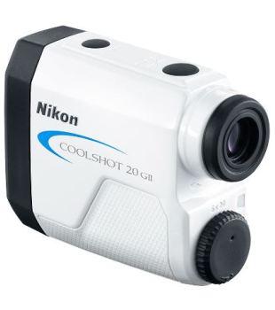 ゴルフ レーザー距離計 ニコン クールショット 20 G2 NIKON COOLSHOT 20 G2 2019モデル ライト G801
