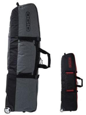 ゴルフ トラベルカバー オジオ ストレート ジャケット トラベル バッグ JV OGIO Straight Jacket Travel Bag JV 2019モデル