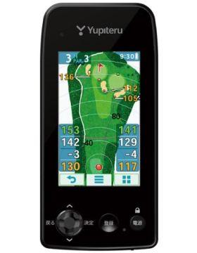 ゴルフ ナビ ユピテル YGN7000 YUPITERU GOLFNAVI GPS ゴルフナビ 2020モデル
