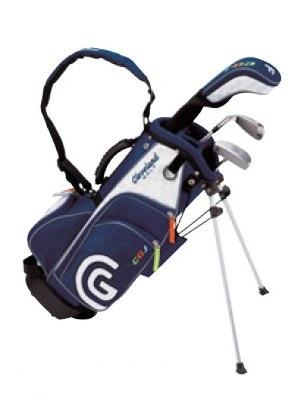 CLEVELAND クリーブランド ゴルフ ジュニアセット SMALL 3~6歳用 2015モデル