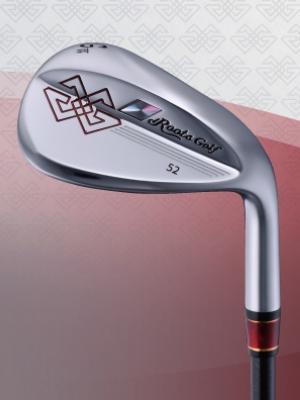 Roots Golf ルーツゴルフ ルーツG ウェッジ アーメットG シャフト 2016モデル