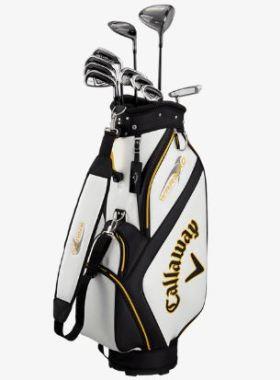 ゴルフセット メンズ キャロウェイ ウォーバード パッケージセット キャディバッグ付き Callaway WARBIRD PACKAGE SET 2019モデル