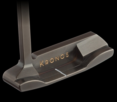 KRONOS RELEASE クロノス リリース 高精度削り出しパター