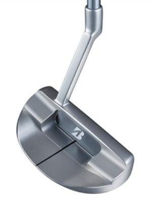 ブリヂストン ゴルフ BRIDGESTONE GOLF TD-01 パター PUTTER 2015モデル