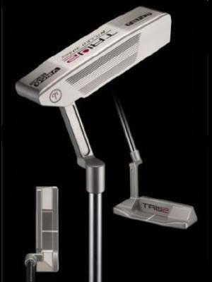 新規購入 TRU2 TRU2 GOLF パター ゴルフ CNB2 ゴルフ ブレード パター, DIY庭用品家具「アモーレ」:8292512c --- jf-belver.pt
