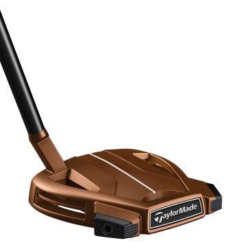 ゴルフ クラブ パター メンズ テーラーメイド スパイダー X カッパー スモール スラント TaylorMade Spider X COPPER SMALL SLANT