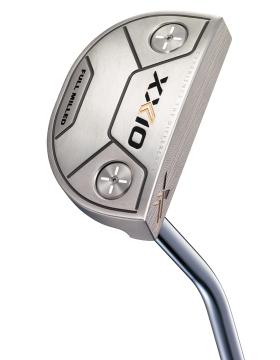 ゴルフ パター XXIO ゼクシオ レディス ミルド パター DUNLOP ダンロップ PUTTER 2020モデル