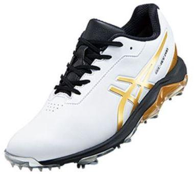 ゴルフ シューズ メンズ アシックス ゲルエース プロ 4 1113A013 ASICS GEL-ACE PRO 4 2019モデル