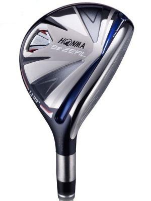 本間ゴルフ ホンマ ビジール 535 ユーティリティ HONMA Be ZEAL 535 UT 2018モデル
