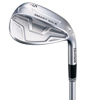 ゴルフ クラブ クリーブランド スマートソール4 タイプ-S Cleveland SMART SOLE 4 TYPE-S 2020モデル