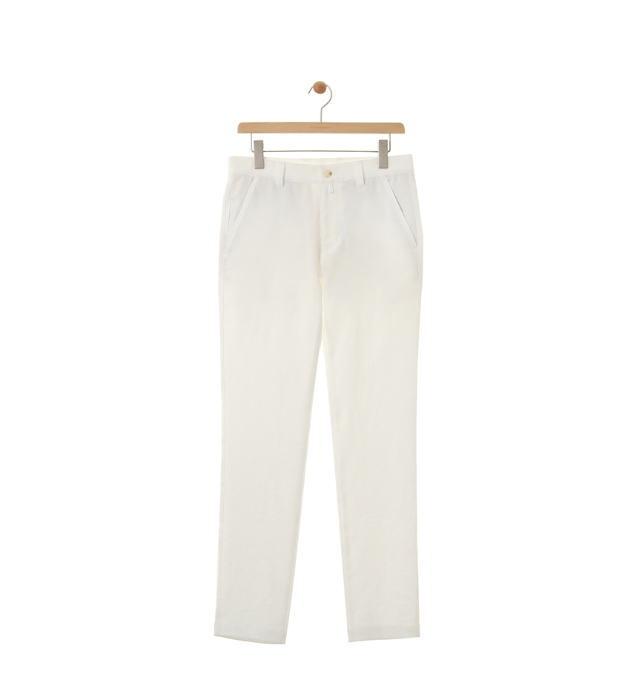 【新作】 rosasen ロサーセン メンズ パンツ パンツ ボトムス ツイル ストレッチ044-72412 春夏 2020  ゴルフウェア
