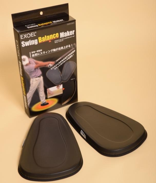 ゴルフ用品 練習用 練習器具ライト(LITE)M-16エクスジェル スウィングバランスメーカー セパレートタイプ