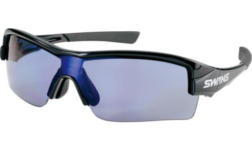 【スポーツグラス】【ゴルフ用品】【SWANS】スワンズY-153 STRIX H-0167 BK