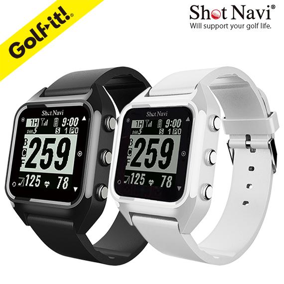 距離測定器 GPS ゴルフコースゴルフ用品 ラウンド用品 ゴルフコースライト(LITE)G-728Shot Navi GPSゴルフナビウォッチショットナビ HuG