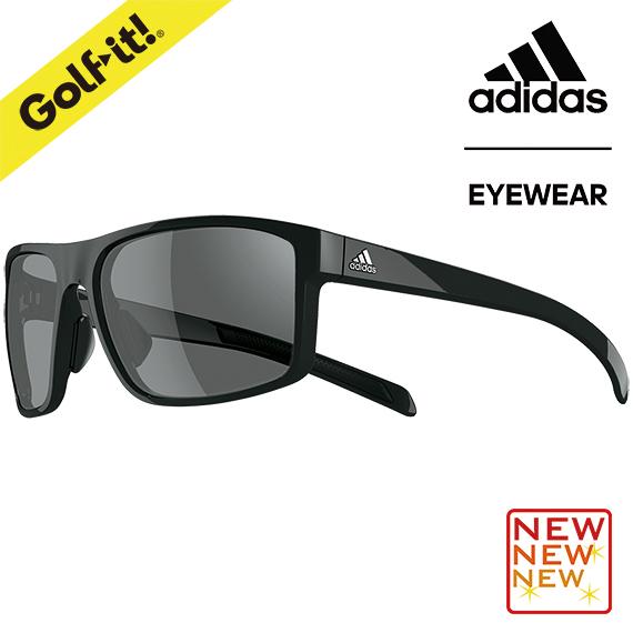 【adidas EYEWEAR】アディダスゴルフ用品 スポーツグラスアディダス a-423-6050