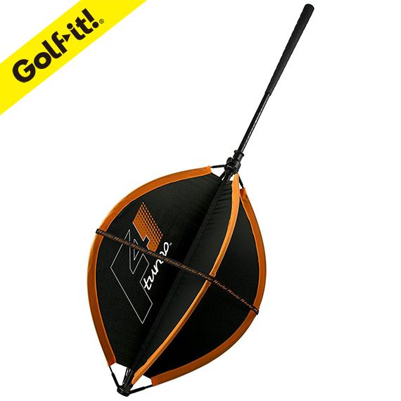 ゴルフ用品 スイング練習器空気抵抗 スイング力 スイングライト(LITE)G-206F4 Swing Trainerスウィング トレーナー ゴルフ 練習 練習器具 ゴルフ用品 トレーニング 練習用具