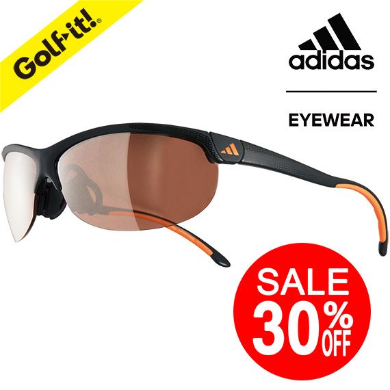 【adidas EYEWEAR】アディダスゴルフ用品 スポーツグラス サングラスアディダス a-170-6079
