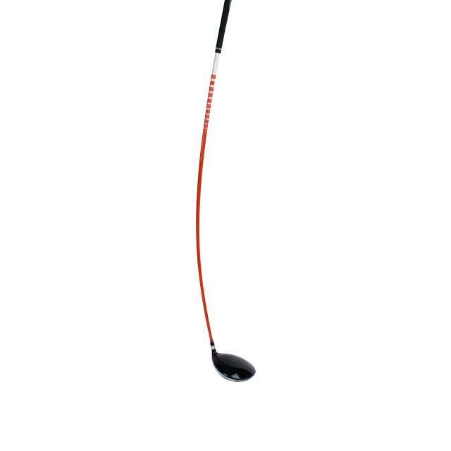 【ゴルフ用品】【スイング練習用】【ゴルフ練習器具】ライト(LITE)M-235メガスイングドクター ドライバー