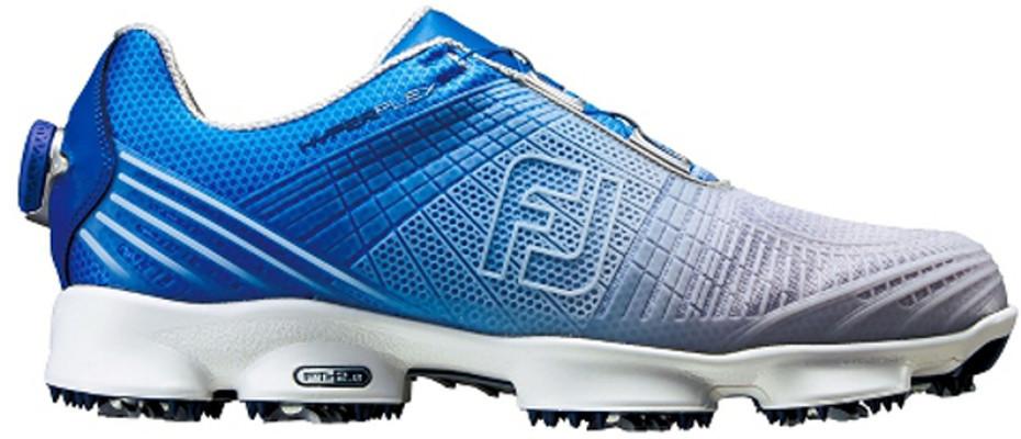 【40%OFF】 フットジョイ HYPER FLEX 2 ゴルフシューズ スパイク golfshoes ハイパーフレックス2 ゴルフ シューズ FJ51032 メーカー希望小売価格\23000【ラッキーシール対応】