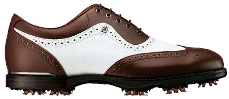 【40%OFF】 フットジョイ アイコンブラック ゴルフシューズ スパイク golfshoes ICONblack ゴルフ シューズ FJ52011 メーカー希望小売価格39000円【ラッキーシール対応】