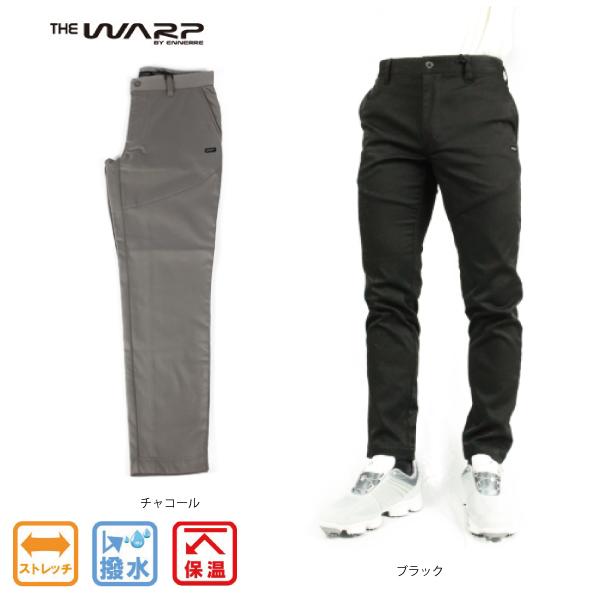 【50%OFF】 WARP ワープ パンツ 121-76910 メンズ ゴルフ【ラッキーシール対応】