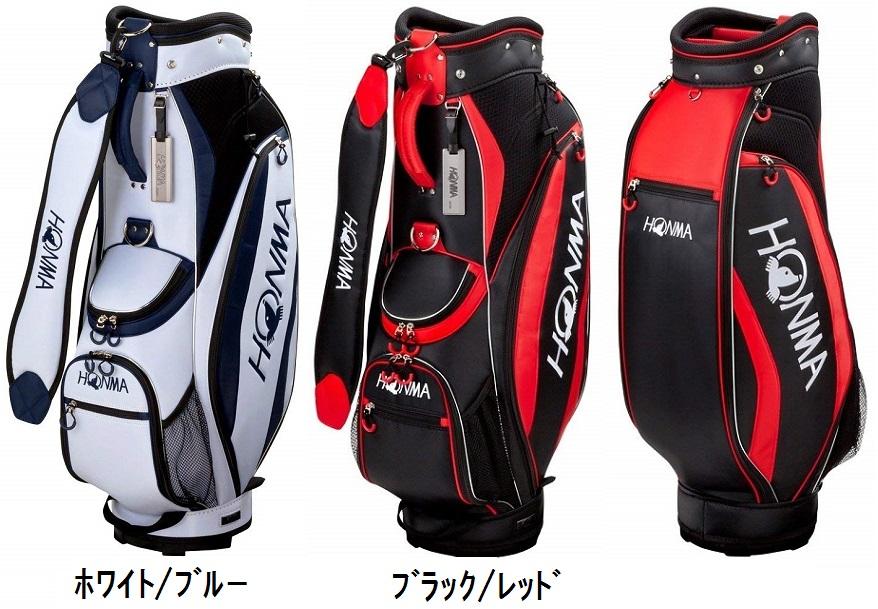 本間ゴルフ キャディーバッグ HONMA CB-1732