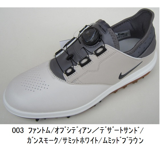 dc203163f5bc Golfone  Nike 2018 air zoom direct boa shoes AH7104 new collar ...