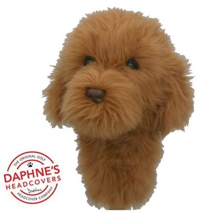 DAPHNE'S コリン モリカワ 送料無料 激安 お買い得 キ゛フト 使用 DOODLE 超激得SALE ドライバー用 ヘッドカバー