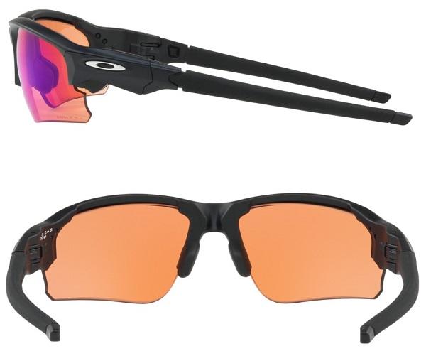 aaeffa1cabb Golfone  Oakley sunglasses FLAK DRAFT PRIZM TRAIL 9373-0370A ...