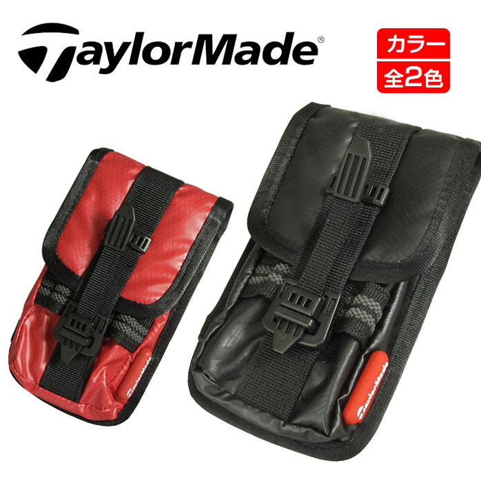 TaylorMade golf CORE mobile case T-CAS taylor golf accessore SY405