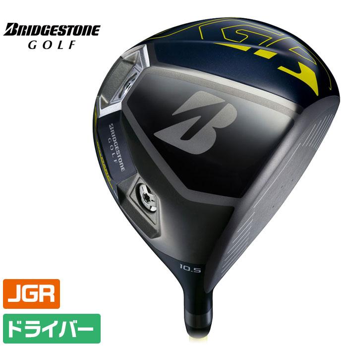 【店頭展示品】ブリヂストン JGR ドライバー 高初速による飛距離アップを実現 Tour AD J16-11W BRIDGESTONE ゴルフ