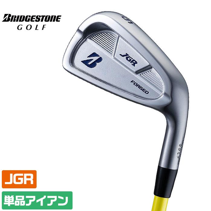 【店頭展示品】 ブリヂストン JGR FORGED アイアン 心地よいソフトな打感を追求 Tour AD J16-11I BRIDGESTONE ゴルフ